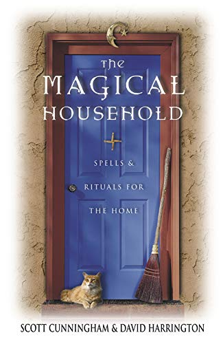 The Magical Household (Llewellyn's Practical Magick Series) von Llewellyn Publications,U.S.