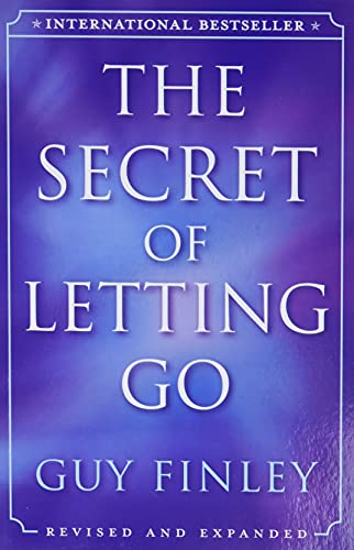 The Secret of Letting Go von Llewellyn Publications,U.S.