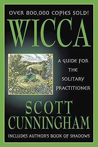 Wicca: A Guide for the Solitary Practitioner (Llewellyn's Practical Magick Series) von Llewellyn Publications,U.S.