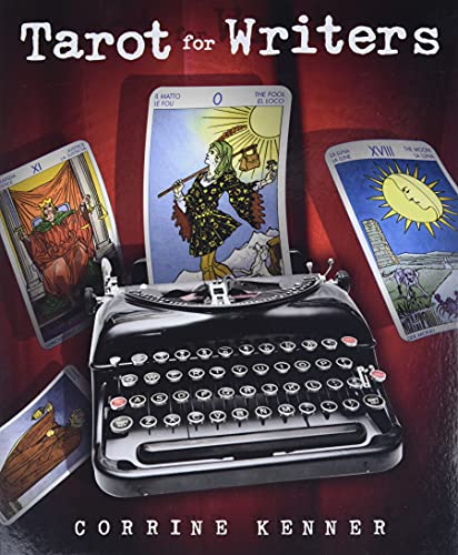 Tarot for Writers von LLEWELLYN PUB