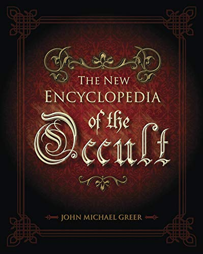 The New Encyclopedia of the Occult von LLEWELLYN PUB