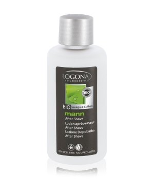 Logona Mann  After Shave Lotion  100 ml von Logona