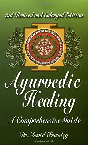 Ayurvedic Healing: A Comprehensive Guide von LOTUS LIGHT