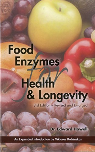 Food Enzymes for Health & Longevity: Revised and Enlarged von LOTUS LIGHT