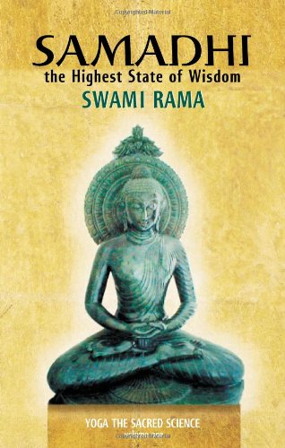 Samadhi: The Highest State of Wisdom: Yoga the Sacred Science: Yoga the Sacred Science Volume One von LOTUS LIGHT