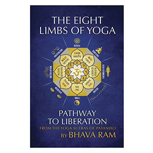The 8 Limbs of Yoga: Pathway to Liberation von LOTUS LIGHT