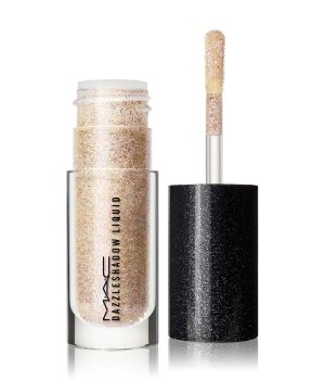 MAC Dazzleshadow Liquid Lidschatten  4.6 g NOT AFRAID TO SPARKLE von MAC