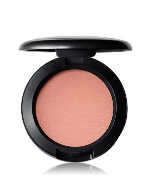 MAC Powder Blush Sheertone Shimmer Rouge  6 g SUNBASQUE von MAC
