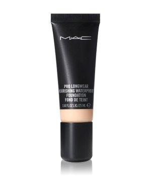 MAC Pro Longwear Nourishing Waterproof Flüssige Foundation  25 ml NW 15 von MAC