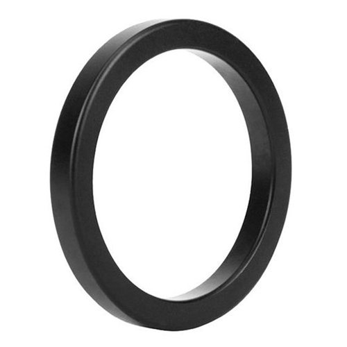 "MALESATION Metal Ring ""Stamina"" 4 cm in schwarz, 1er Pack von MALESATION"