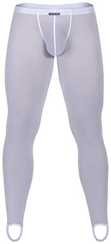 Manstore 2-06188_1000_XL M101 Strapped Leggings XL von MANstore