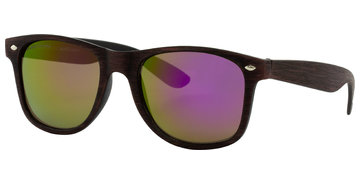 MAUI Sports Maui Sports Sonnenbrille 5321 red wood von MAUI Sports