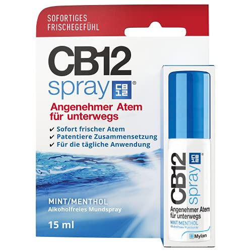 Cb12 Spray 15 ml von MEDA Pharma GmbH & Co.KG