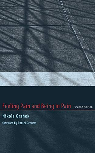 Feeling Pain and Being in Pain (MIT Press) von MIT Press