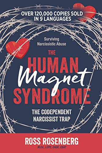 The Human Magnet Syndrome: The Codependent Narcissist Trap von MORGAN JAMES PUB
