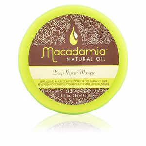 DEEP REPAIR masque 236 ml von Macadamia