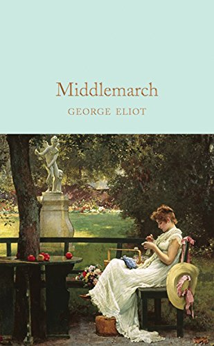 Middlemarch (Macmillan Collector's Library, Band 163) von Pan Macmillan