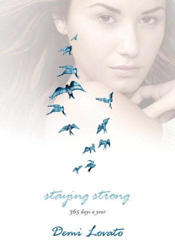 Staying Strong: 365 Days a Year von Feiwel & Friends