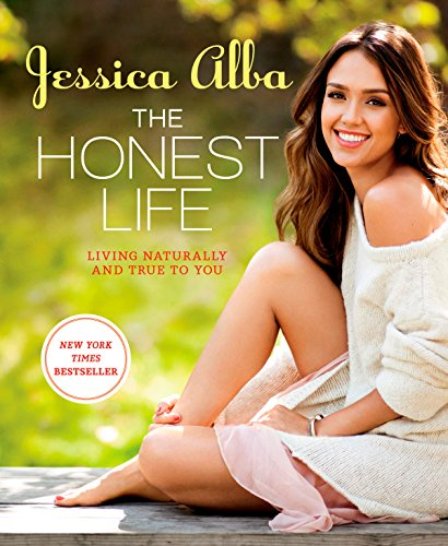The Honest Life: Living Naturally and True to You von Rodale Incorporated