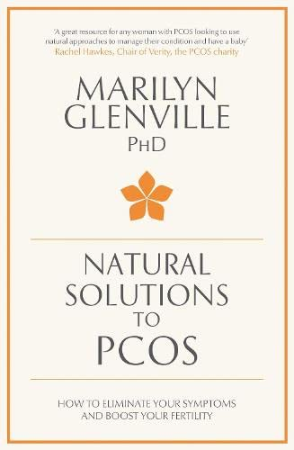 Natural Solutions to PCOS von Macmillan