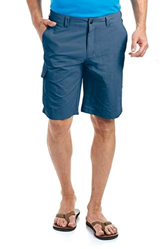 Maier Sports Herren Main Bermuda, Ensign Blue, 48 von Maier Sports