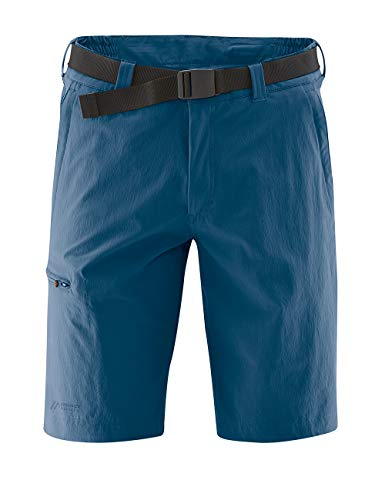 maier sports Herren Huang Shorts, ensign blue, 50 von Maier Sports