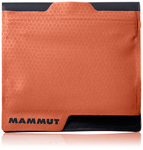 Mammut Smart Wallet Light Geldbörse, Dark orange, one Size von Mammut
