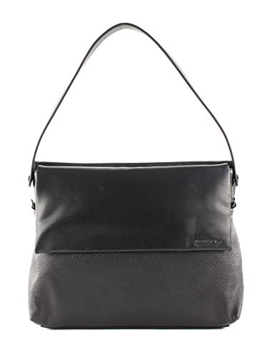 Mandarina Duck Athena Shoulder Bag Black von Mandarina Duck