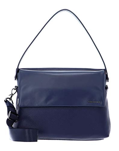 Mandarina Duck Athena Shoulder Bag Dress Blue von Mandarina Duck