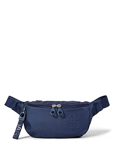 Mandarina DuckMd 20DamenClutchBlau (Dress Blue)10x10x10 Centimeters (W x H x L) von Mandarina Duck