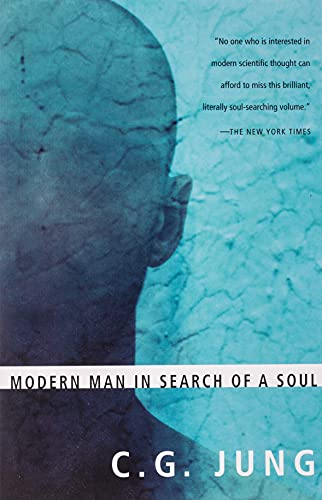 Modern Man in Search of a Soul (Harvest Book) von Mariner Books