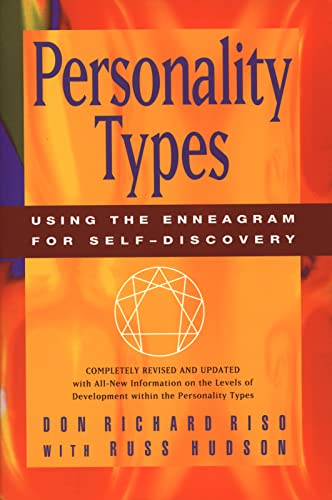 Personality Types: Using the Enneagram for Self-Discovery von Mariner Books