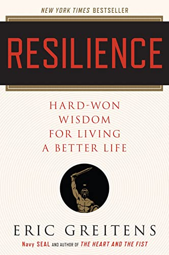 Resilience: Hard-Won Wisdom for Living a Better Life von Mariner Books