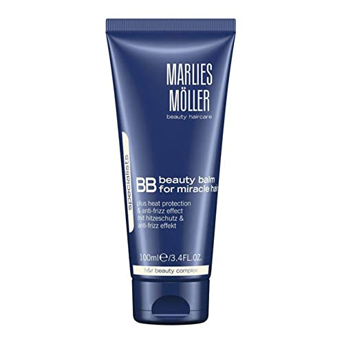 MARLIES MÖLLER Styling BB Beauty Balm for miracle Hair Lotion, 1er Pack (1 x 100 ml) von Marlies Möller