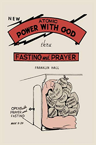 Atomic Power with God, Through Fasting and Prayer von MARTINO FINE BOOKS