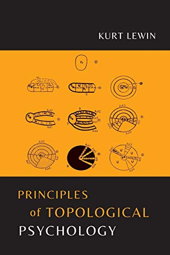 Principles of Topological Psychology von Martino Fine Books