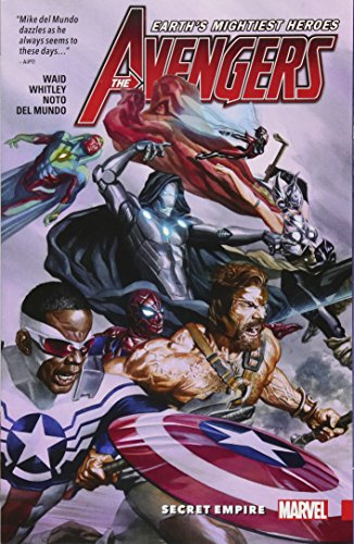 Avengers: Unleashed Vol. 2: Secret Empire von Marvel