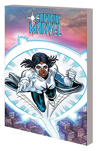 Captain Marvel: Monica Rambeau von Marvel