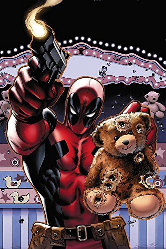 Deadpool Classic Vol. 14: Suicide Kings von Marvel