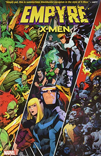 Empyre: X-Men von Marvel