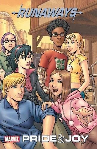 Runaways Vol. 1: Pride & Joy von Marvel