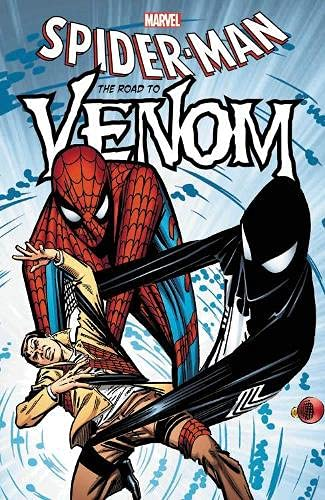 Spider-Man: The Road to Venom von Marvel
