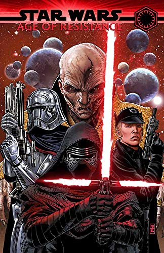 Star Wars: Age Of Resistance - Villains von Marvel
