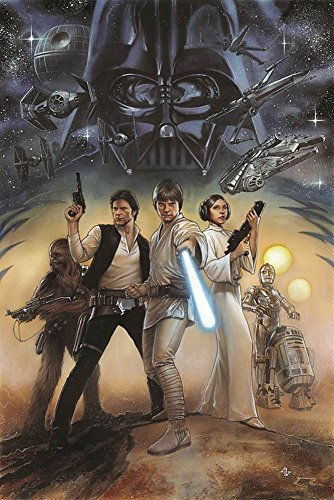 Star Wars: Episode IV: A New Hope von Marvel