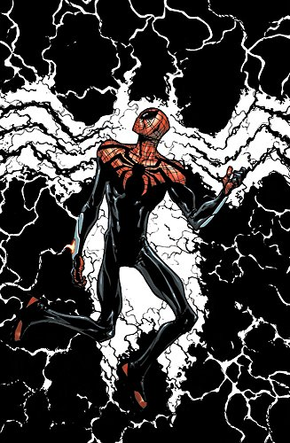 Superior Spider-Man Volume 5: The Superior Venom (Marvel Now) von Marvel