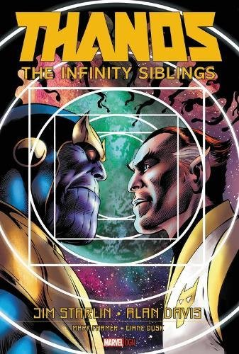 Thanos: The Infinity Siblings von Marvel