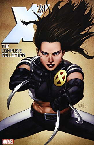X-23: The Complete Collection Vol. 2 von Marvel