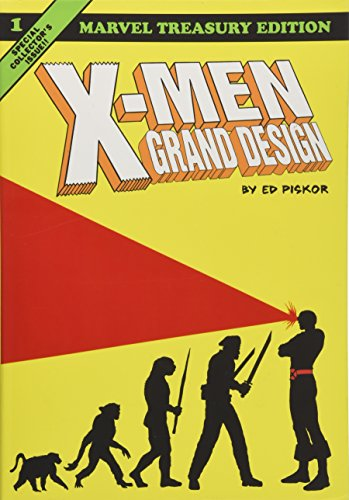 X-Men: Grand Design von Marvel