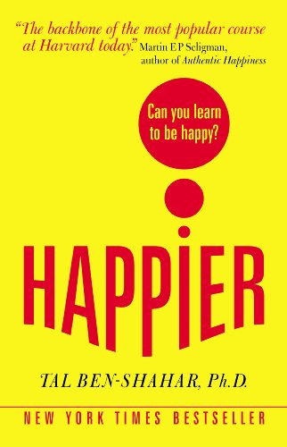 Happier: Can You Learn to be Happy? von McGraw-Hill Education Ltd