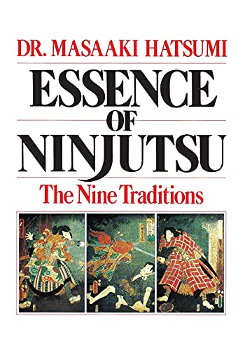 Essence of Ninjutsu von McGraw-Hill Education